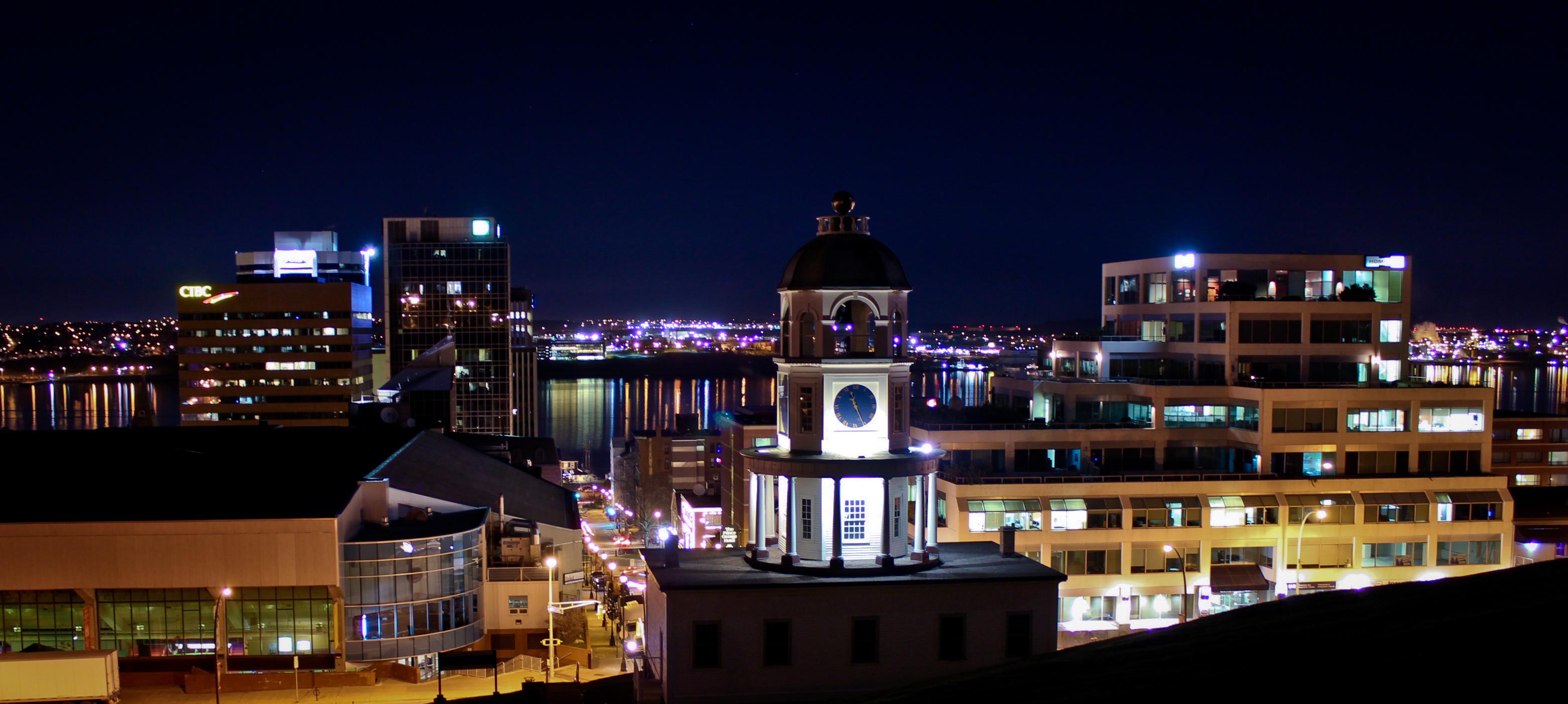Halifax, Nova Escócia