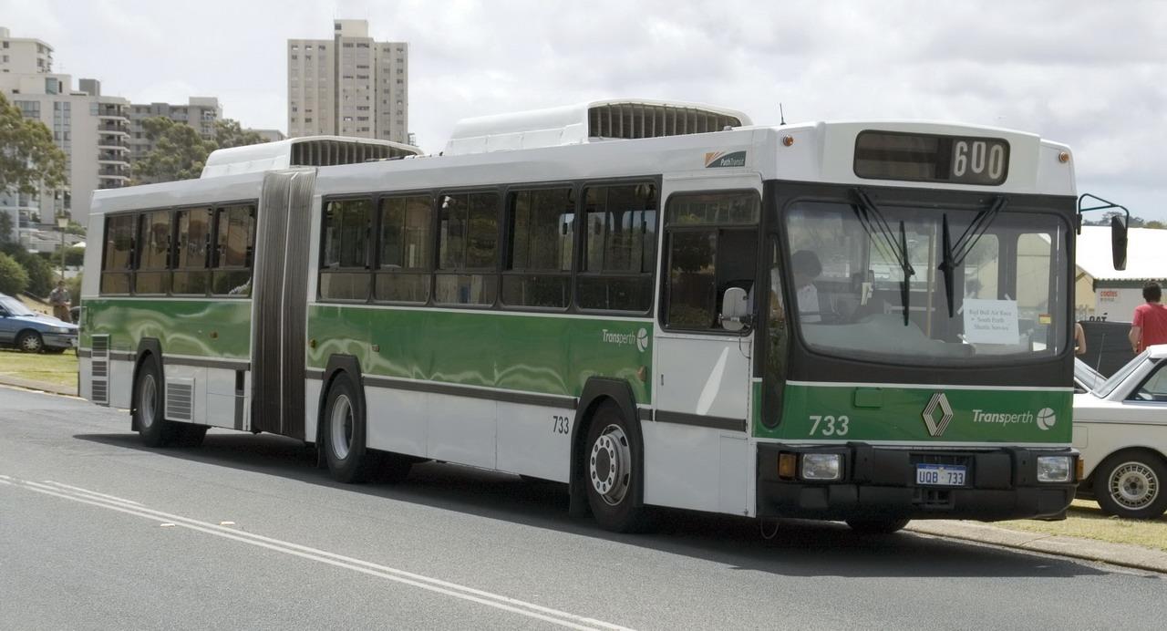 Mercedes Perth Used Cars
