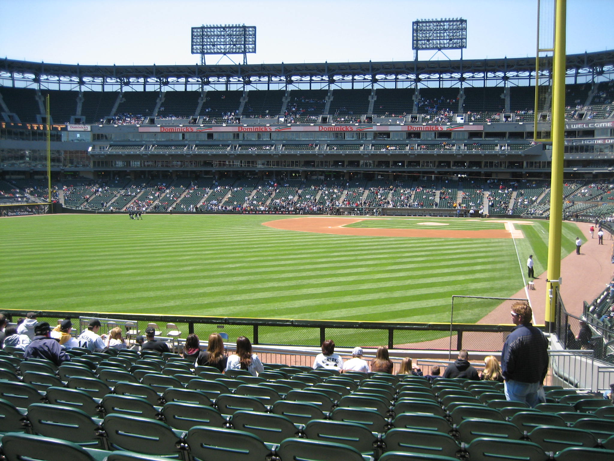 Cellular One Field File:u.s Cellular Field 17