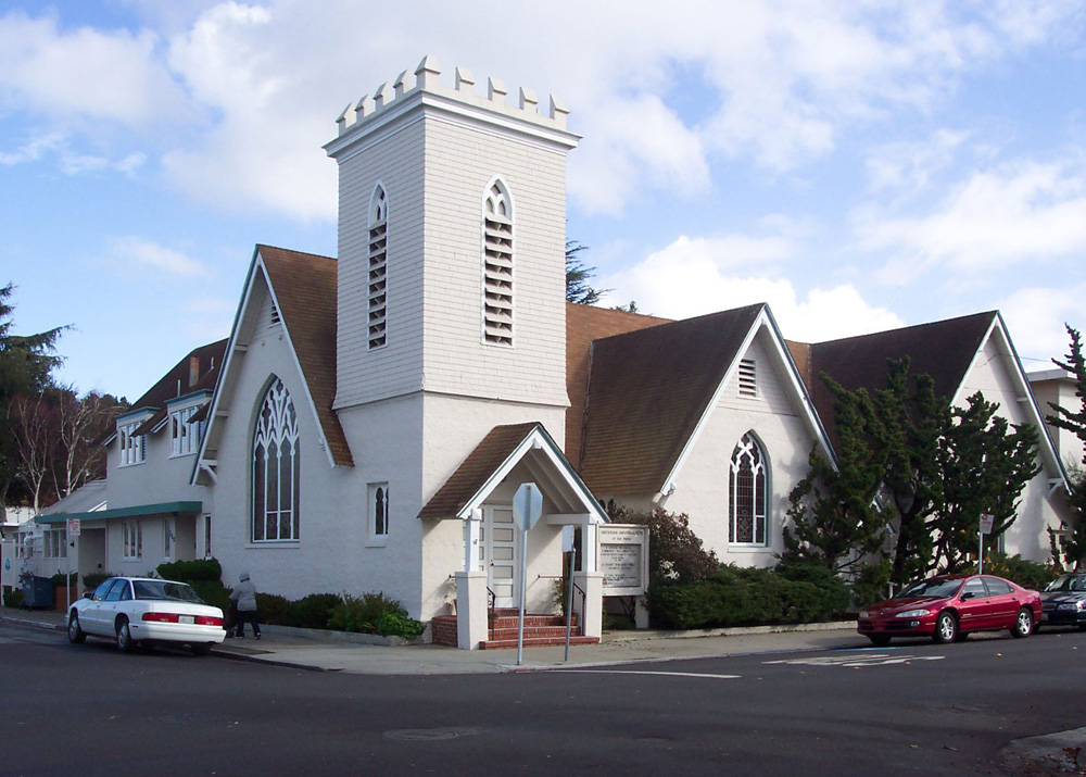 A Really Good Video About Why Church Buildings Look Different Reformed
