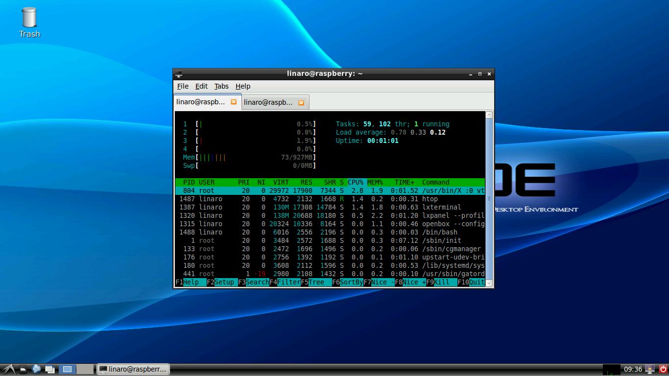 File:Ubuntu for Raspberry Pi 2 (16747072338) png - Wikimedia