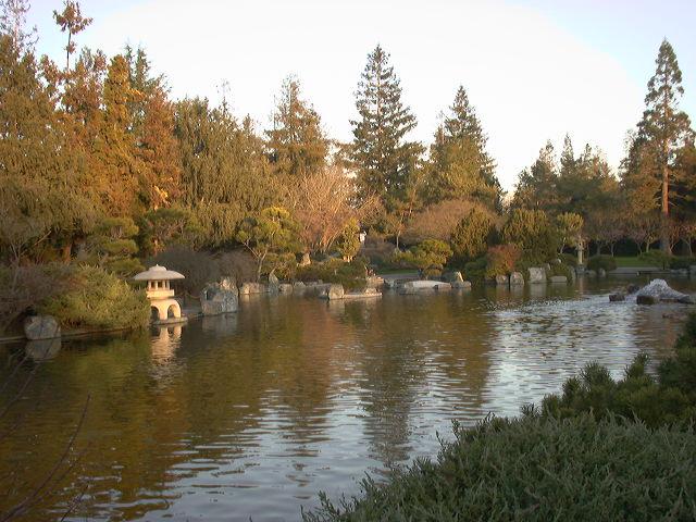 Japanese Friendship Garden Kelley Park Wikipedia