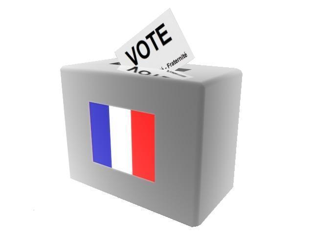 Bon Dimanche Urne_vote_France