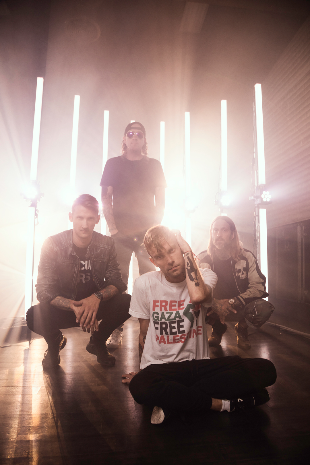 The Used - Wikipedia