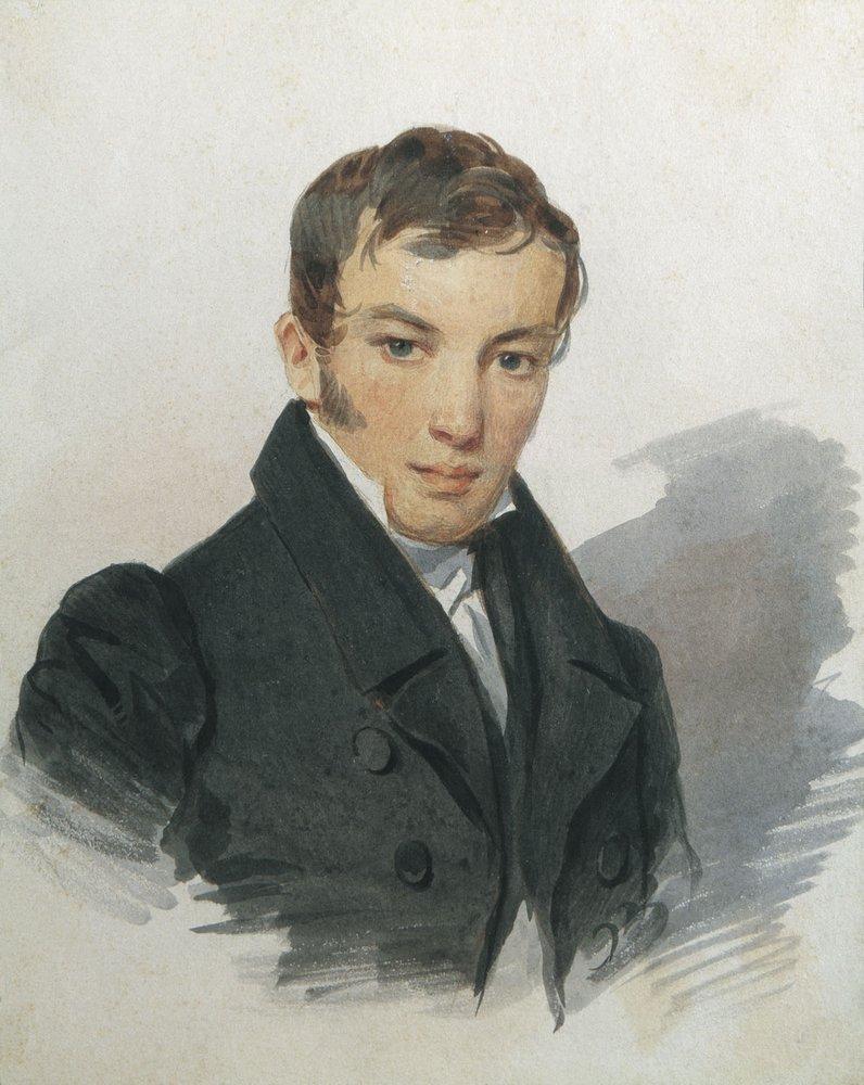 Василий Жуковский, 1820s.jpg