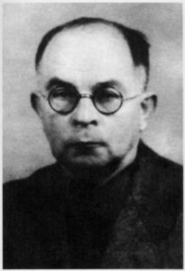 Ukrainian writer