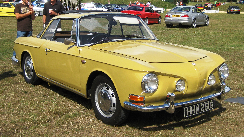 File:Volkswagen Karmann Ghia Typ 34 Jul 1969 1584 cc.JPG ...