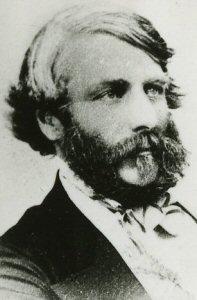 William Champ British-Australian soldier, politician, first Premier of Tasmania