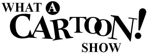 File What A Cartoon Show Logo Jpg Wikimedia Commons