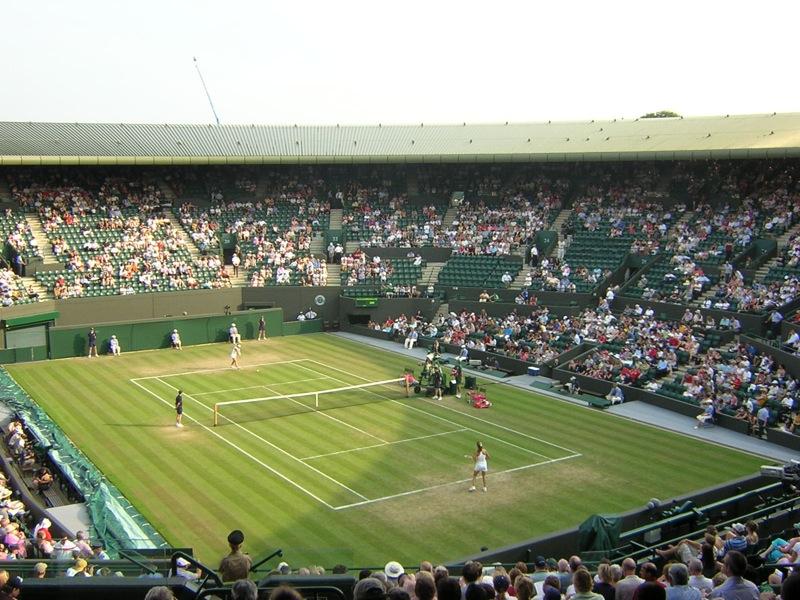 Who will win Wimbledon 2015?