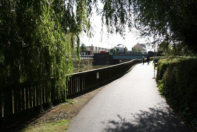 Witham Walk - geograph.org.uk - 1000923