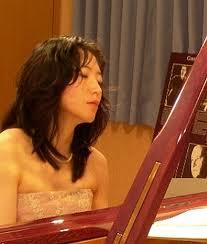Japanese pianist