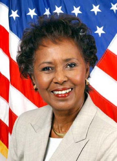 Yvonne Brathwaite Burke Wikipedia