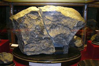 Время собирать камни: самое интересное о метеоритах