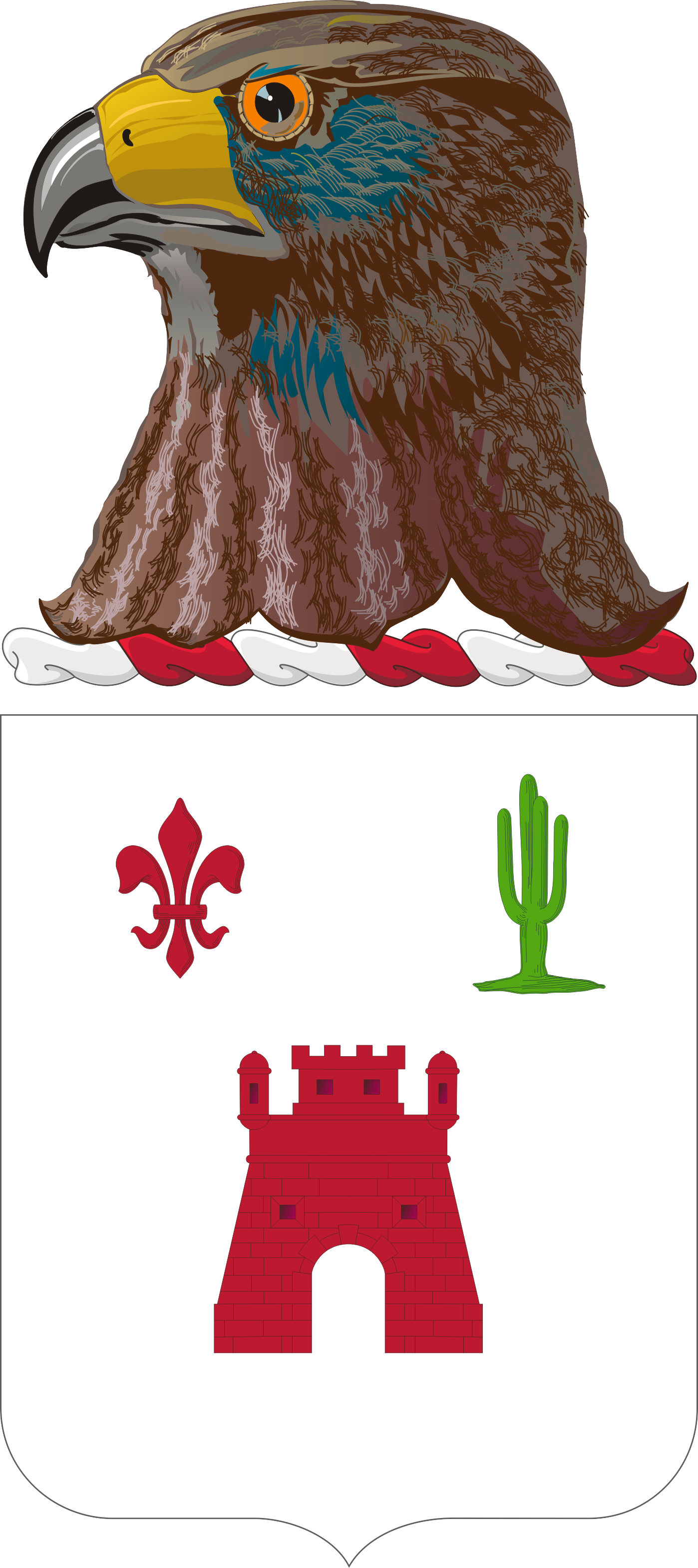 133rd Infantry Regiment Coat of Arms.png