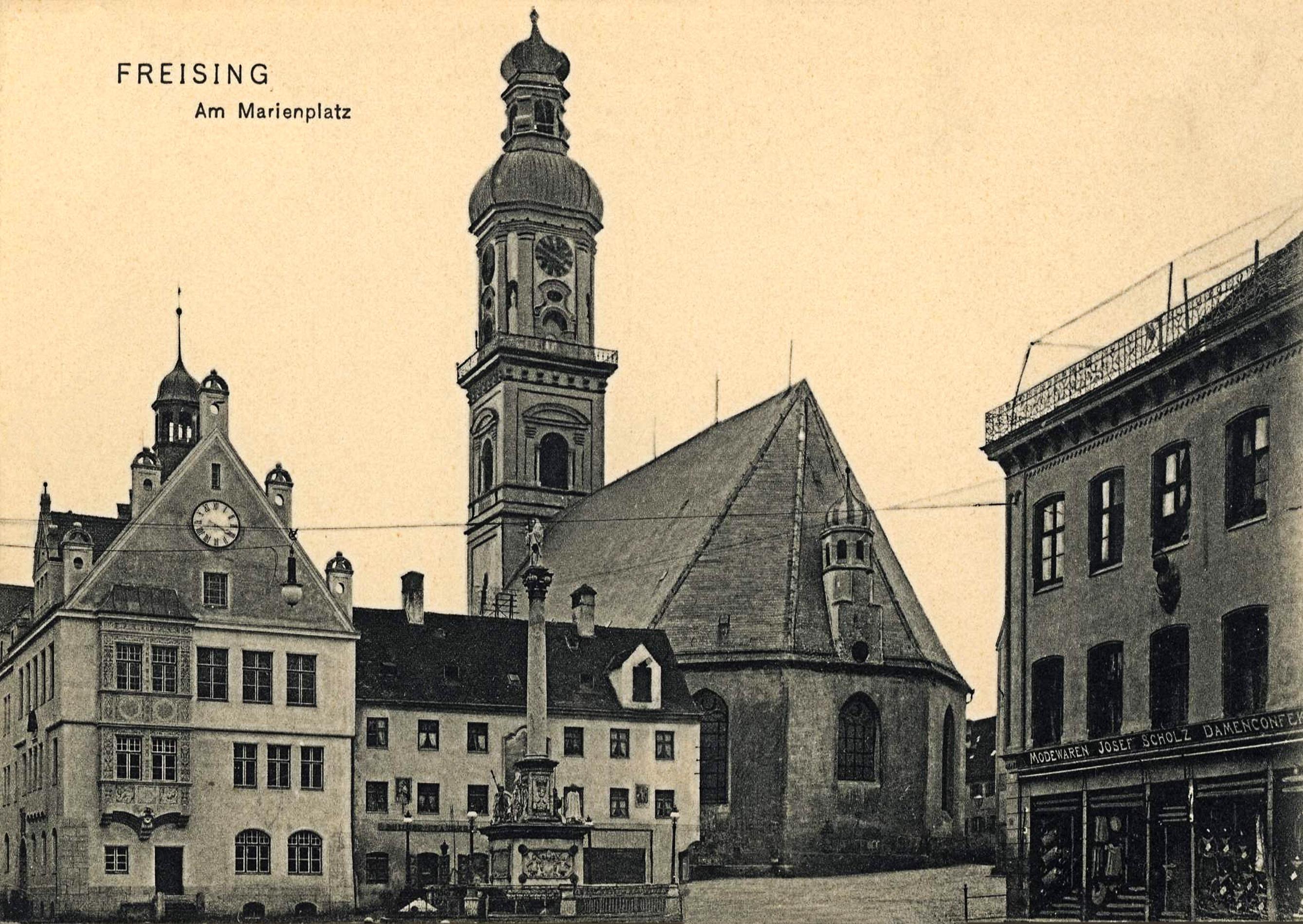 kosten c-dating Freising