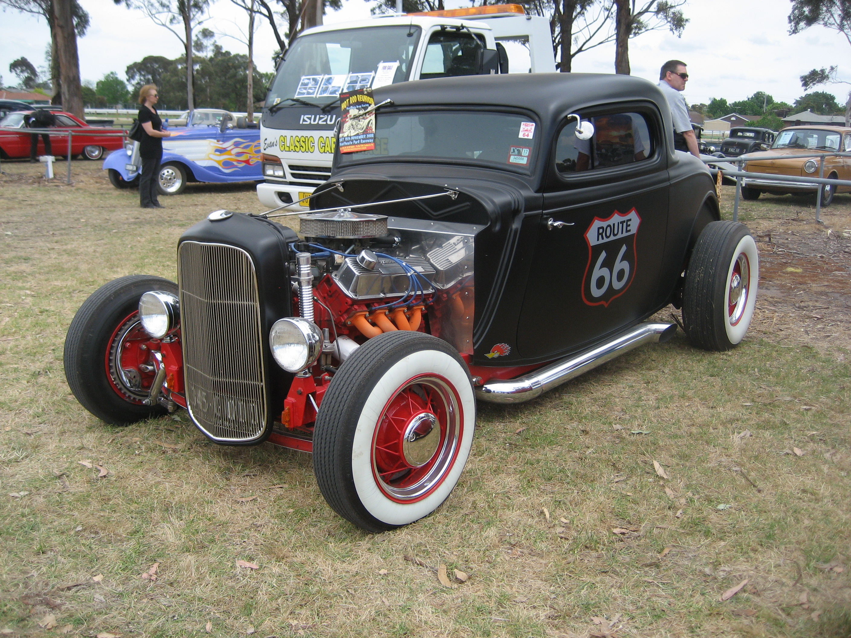 file 1933 ford 3 window coupe hot rod 4 jpg wikimedia
