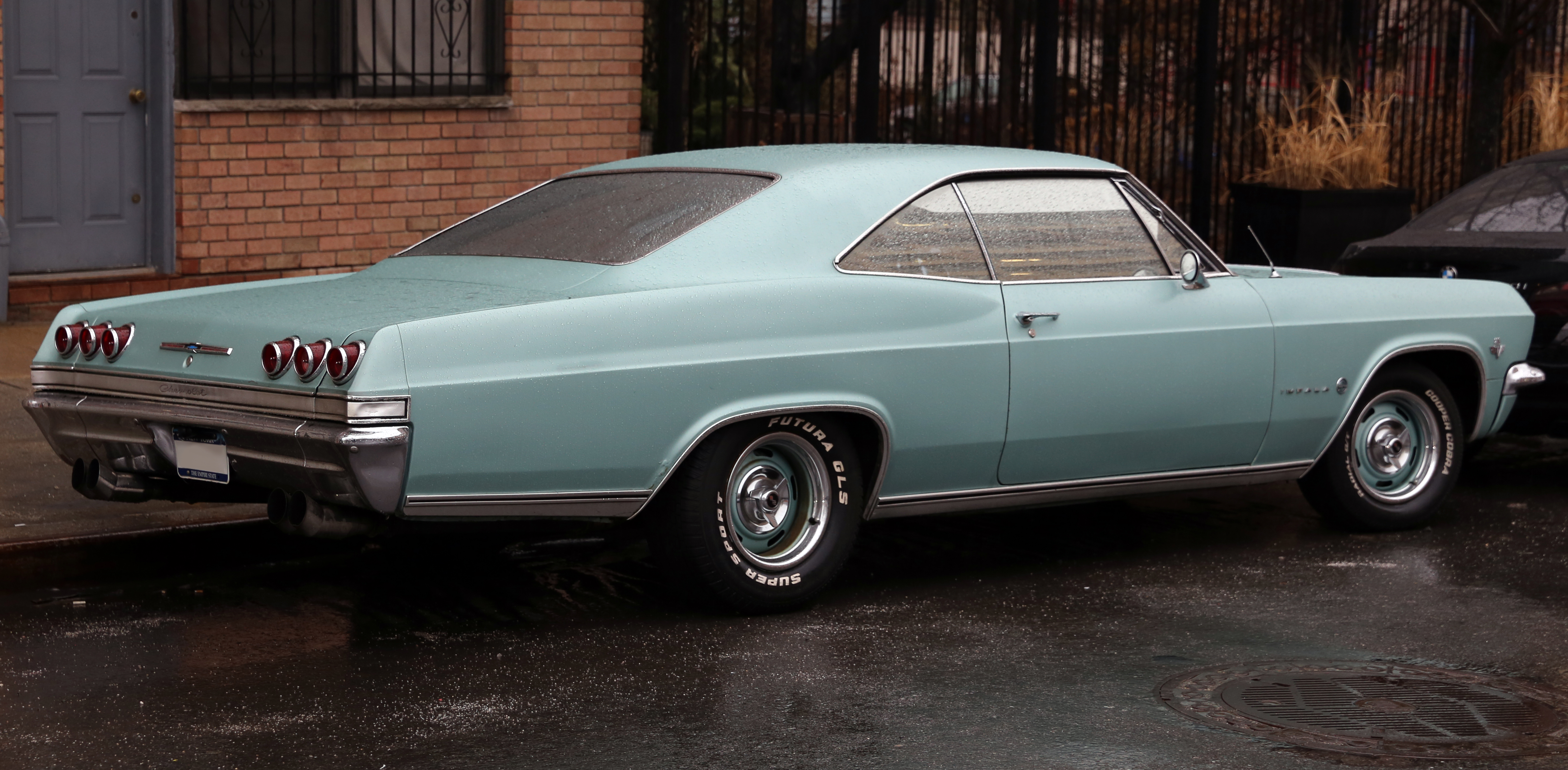 File 1965 chevrolet impala sport coupe 283 rear right jpg