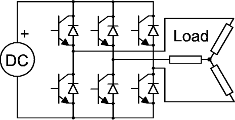 File 3 Phase Inverter Cjc Png Wikimedia Commons