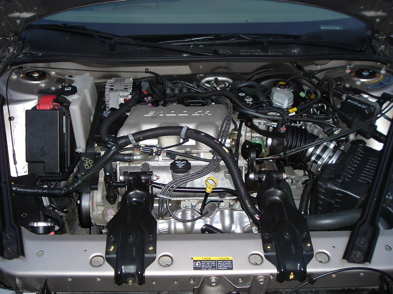 File 3100 V6 Engine Jpg Wikimedia Commons