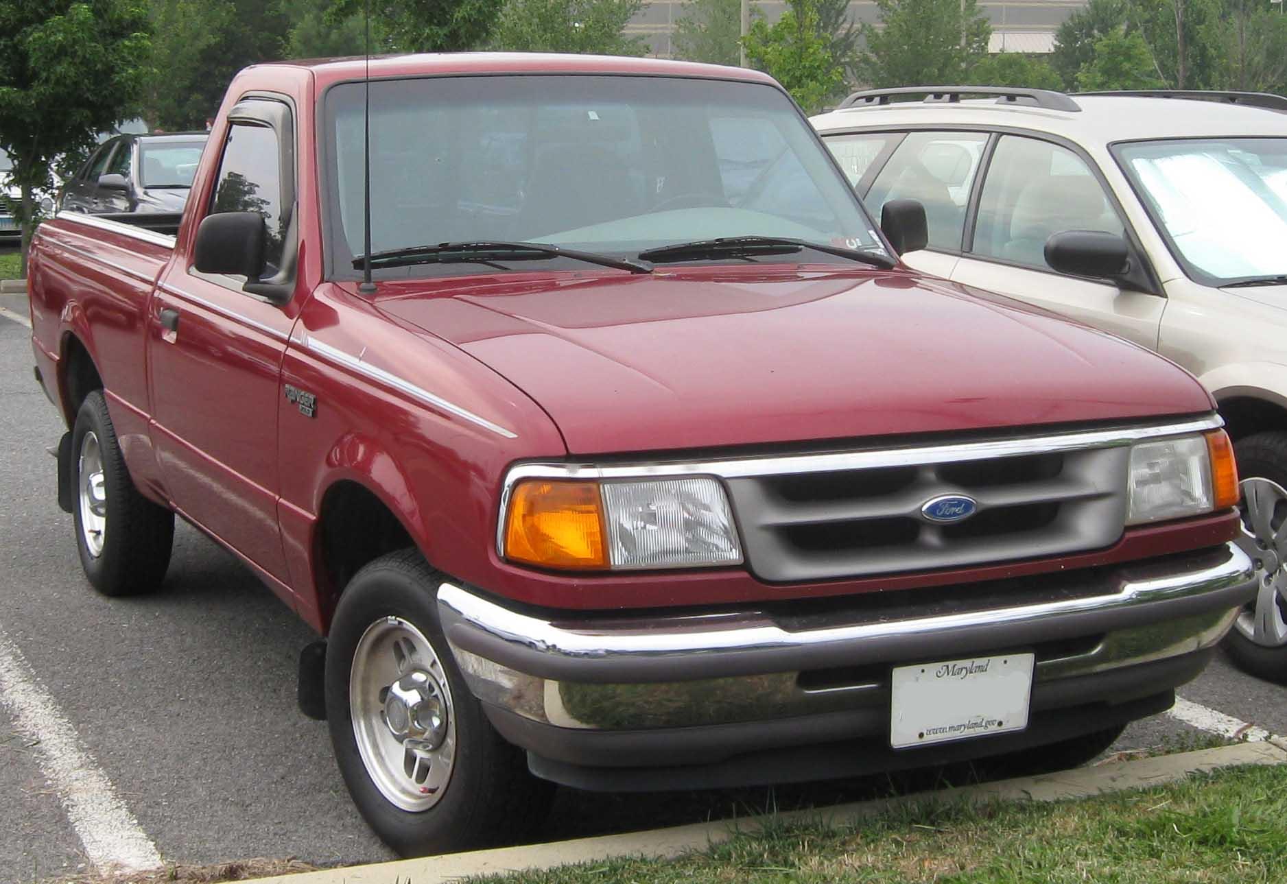 File:95-97 Ford Ranger XLT.jpg