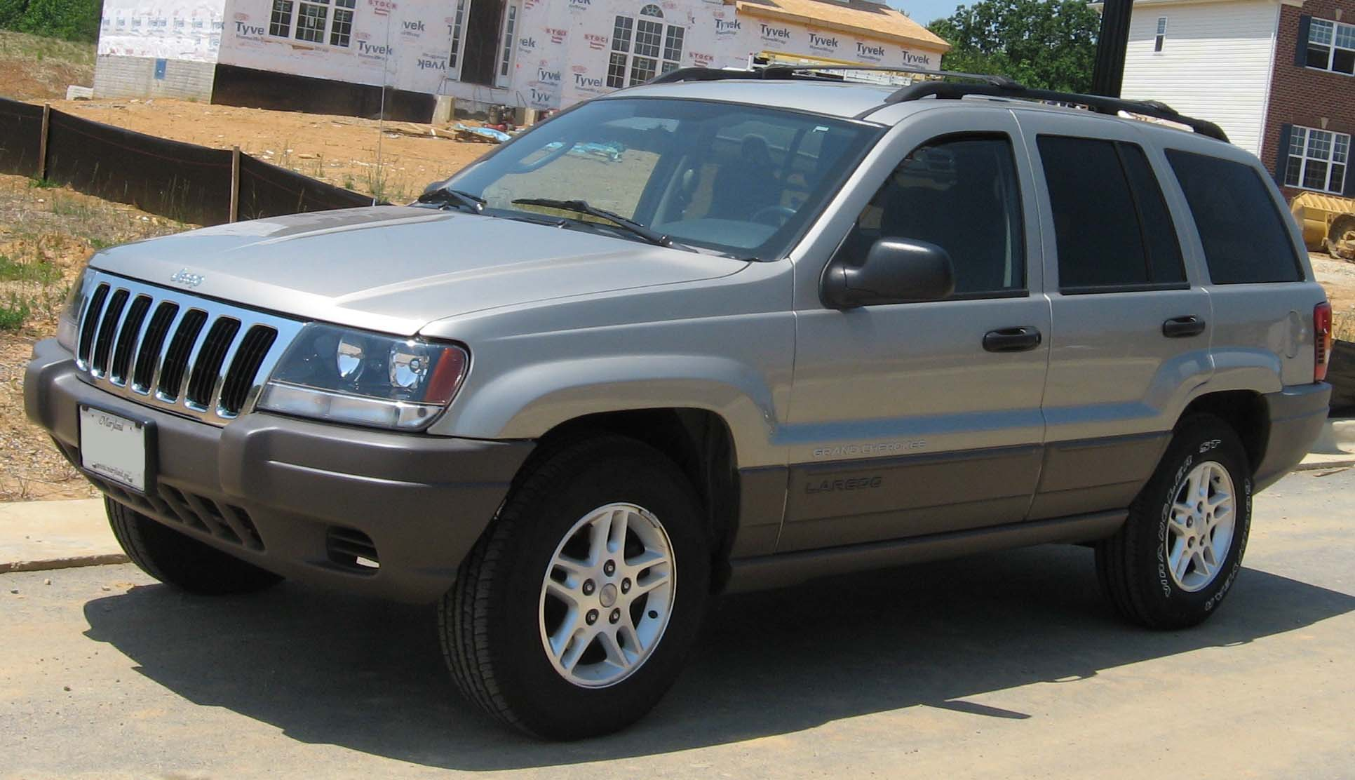 Lovely File:99 03 Jeep Grand Cherokee