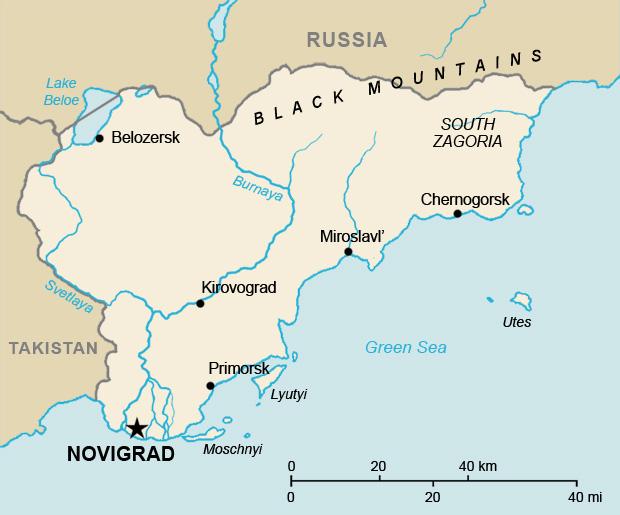 Chernarus - Wikipedia