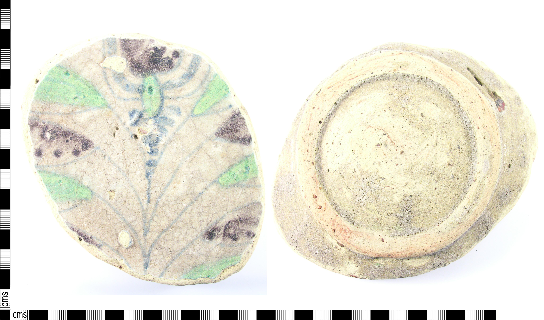 Porceleyne Fles - Royal Delft - Lid Vase/Jar - Delftware - Catawiki