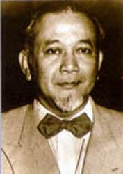 Achmad Soebardjo Indonesian politician