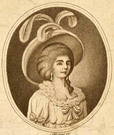 Archivo:Adriana Ferrarese Kings Theatre 1785.jpg