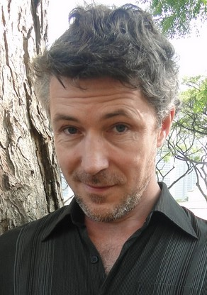 The 51-year old son of father (?) and mother(?) Aidan Gillen in 2019 photo. Aidan Gillen earned a 0.3 million dollar salary - leaving the net worth at 3 million in 2019