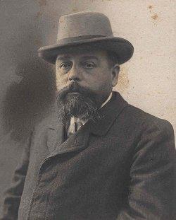 Image of Alexandre Bougault Sr. from Wikidata