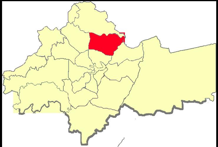 Tariq District