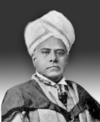 S. Rm. M. Annamalai Chettiar