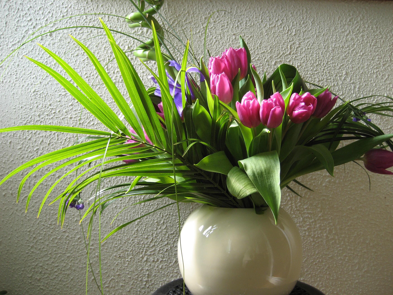 kukkakimppu englanniksi