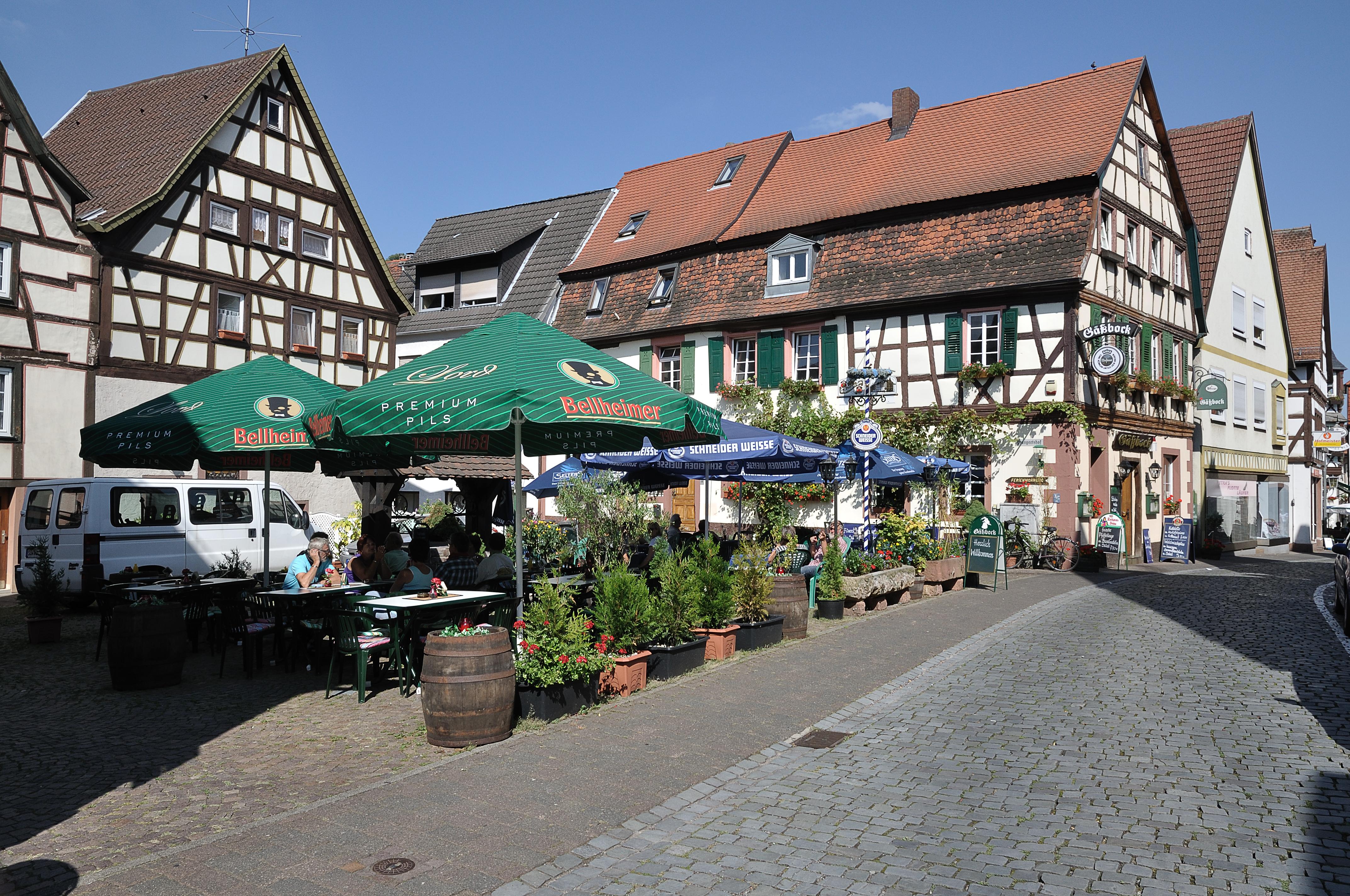 Annweiler am Trifels – Rhein-Neckar-Wiki