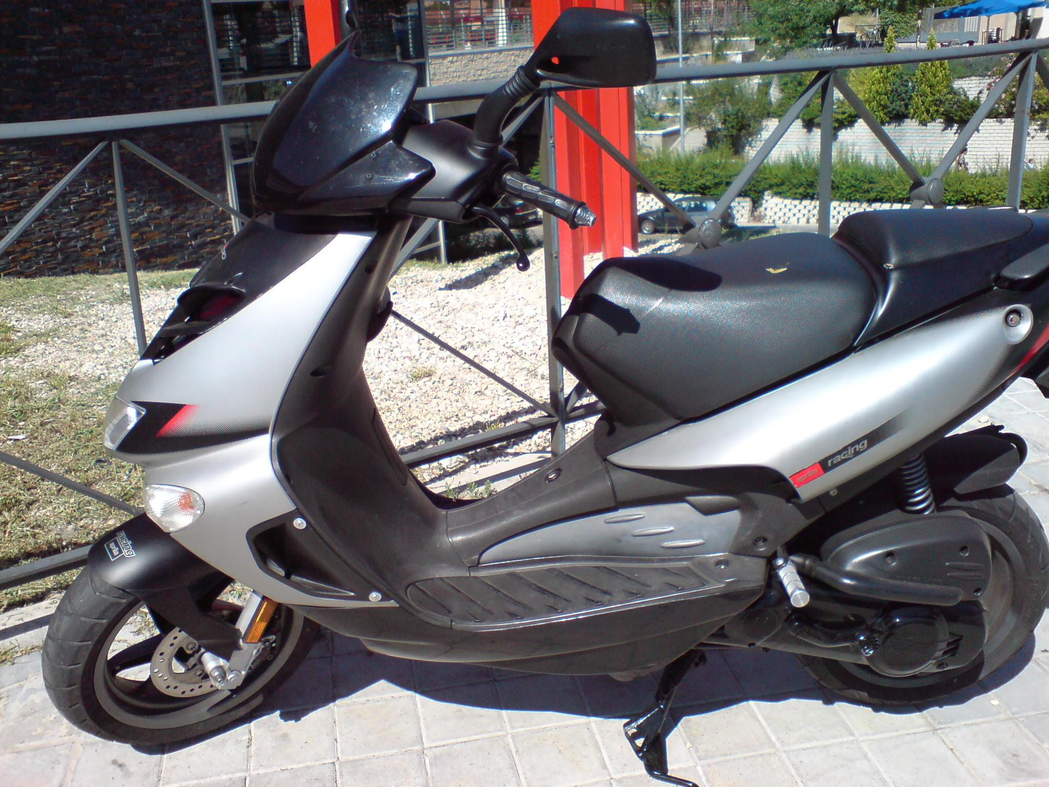 Aprilia Cc For Sale