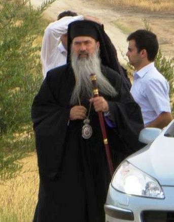 Teodosie Petrescu - Wikipedia