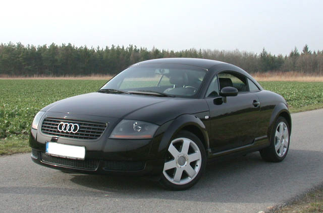 Audi (official topic) - Page 2 Audi_tt