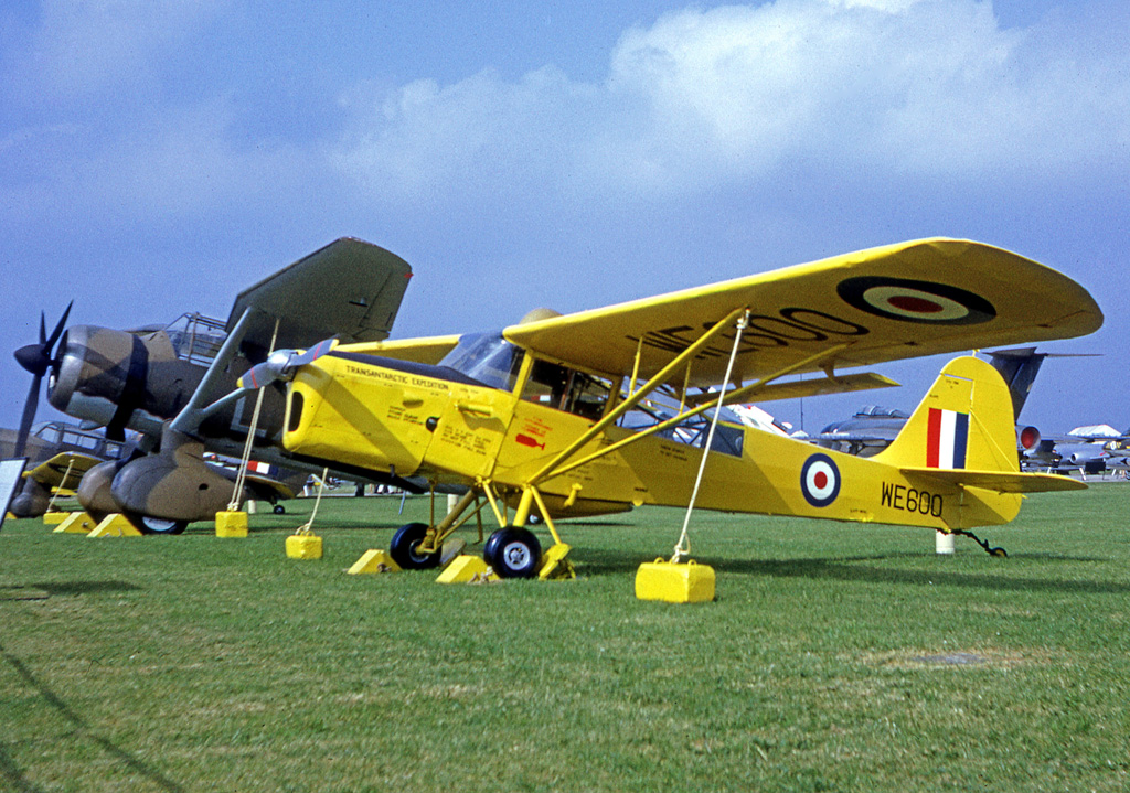 Auster AOP.6 - Wikipedia, the free encyclopedia
