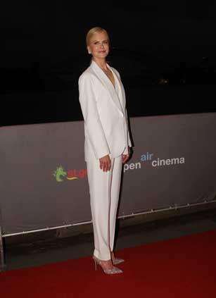 Australian Premiere of DESTROYER at St.George OpenAir Cinema with Nicole Kidman (39939408493)