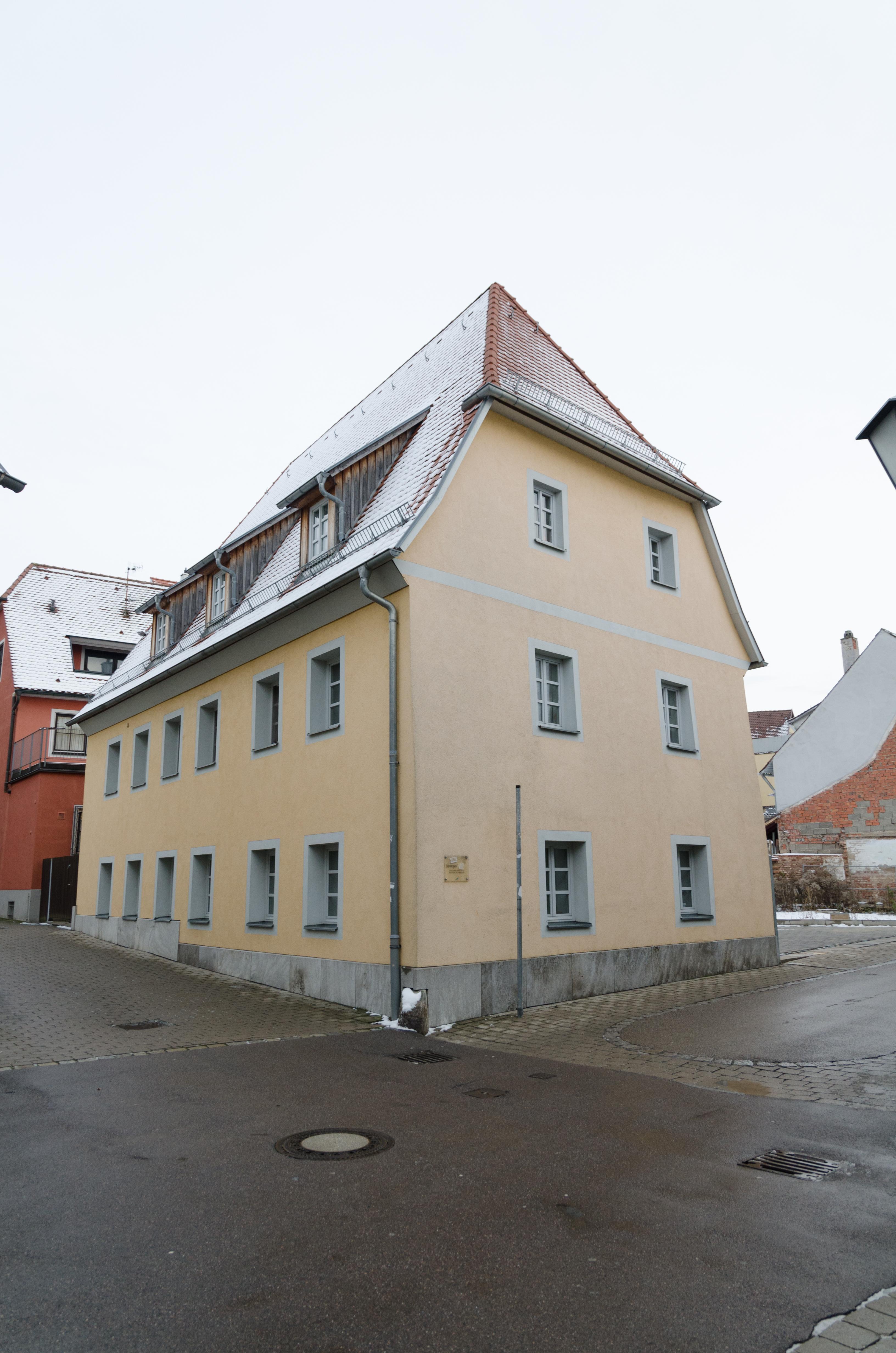 single bad windsheim Hanau