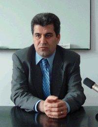 Bakhtiar Amin Iraqi politician