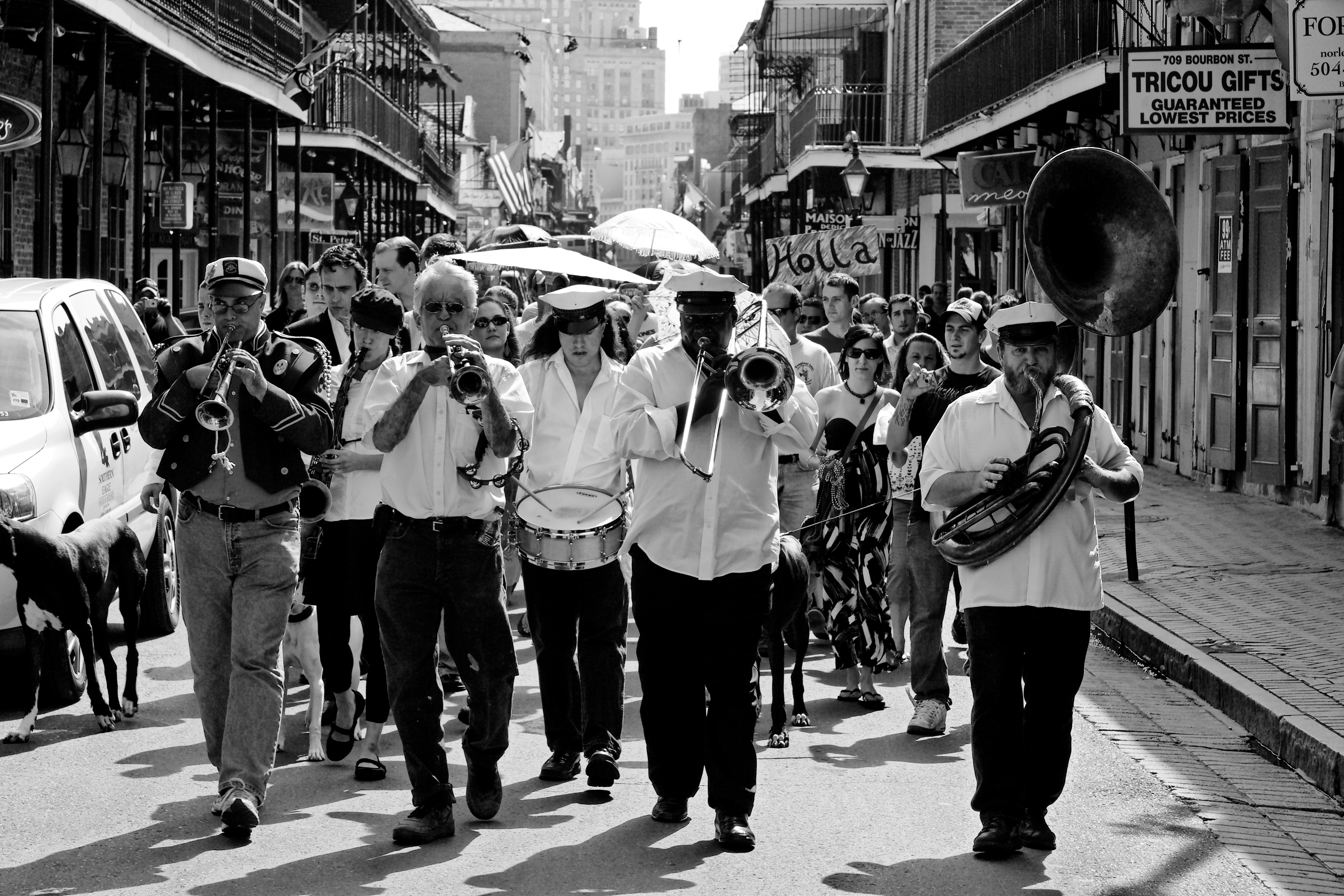 Jump Street Band - Jump Street Band