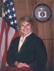Barbara Jacobs Rothstein American judge