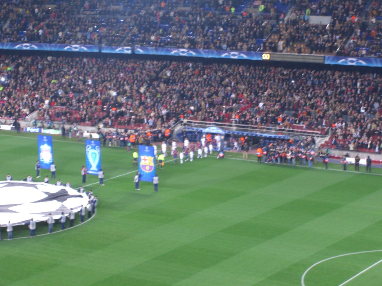 Depiction of Regla del gol de visitante