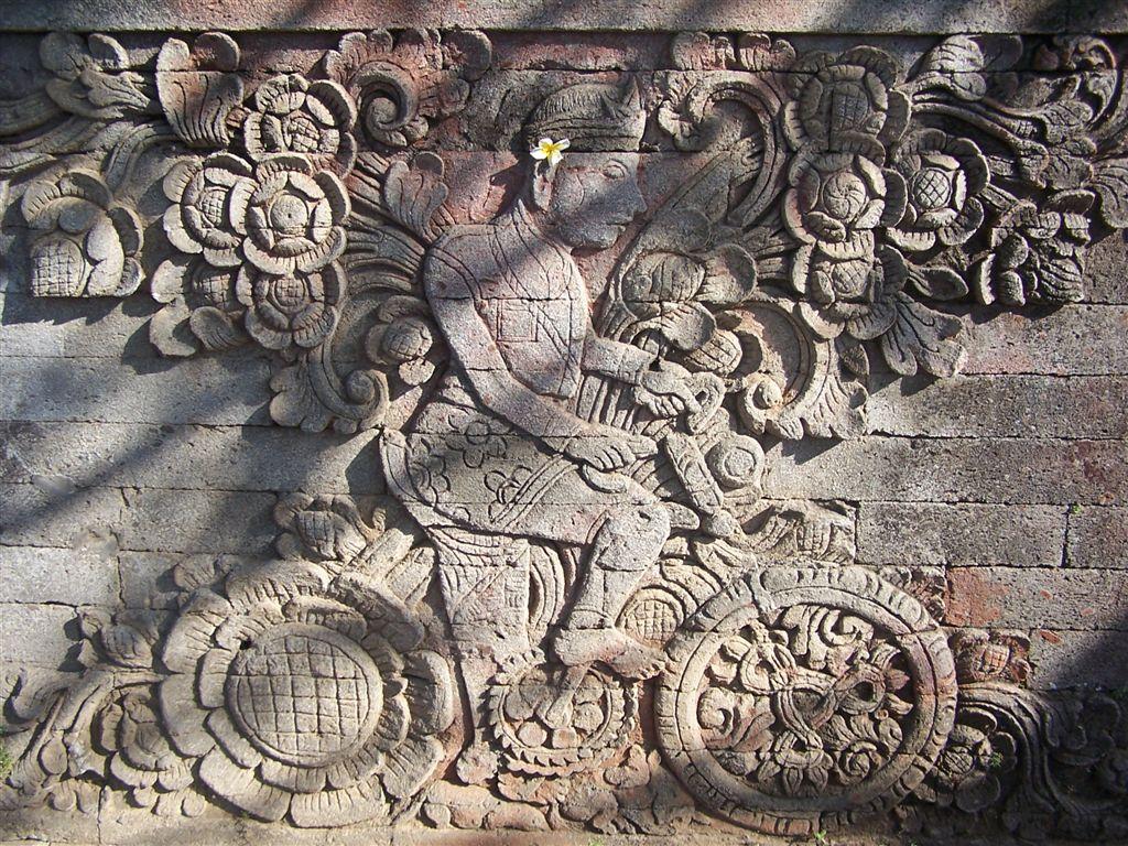 Metal Bas Relief Paintings
