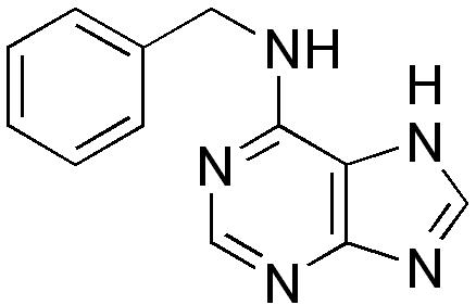 N-6-Benzylaminopurine MSDS | MsdsDigital.com | Search our ...