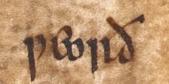 Beowulf - weorth