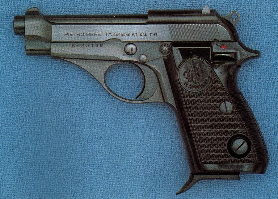 Pietro Beretta Cal 7.65 Beretta 70 7.65.jpg